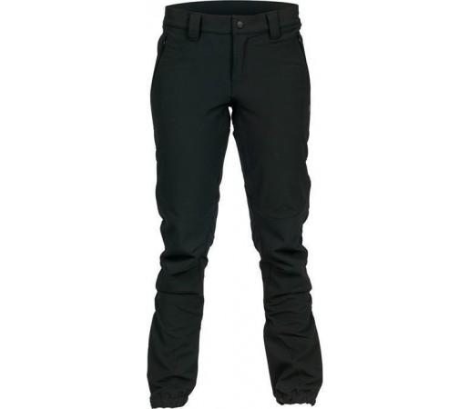 Pantaloni Softshell Bergans Kjerag Lady Black