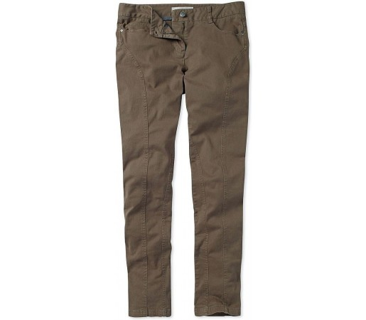 Pantaloni Crew Clothing Ascot Stone