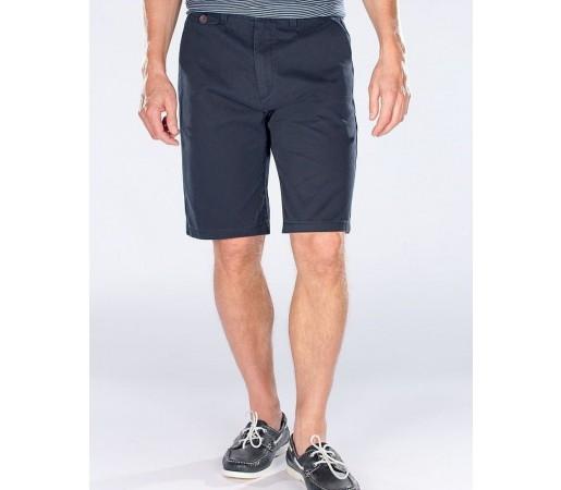 Pantaloni Crew Clothing Classic Bermuda Navy