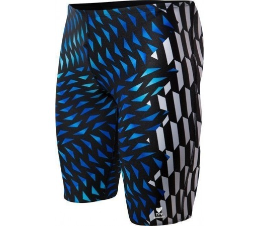 Pantaloni Inot Tyr Cobra Kai All Over Jammer Blue