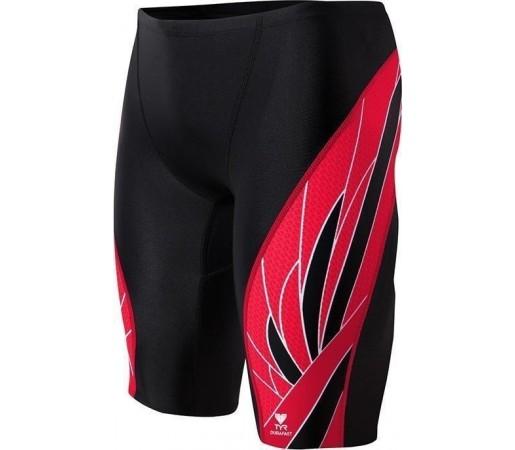 Pantaloni Inot Tyr Phoenix Splice Racer Black Red