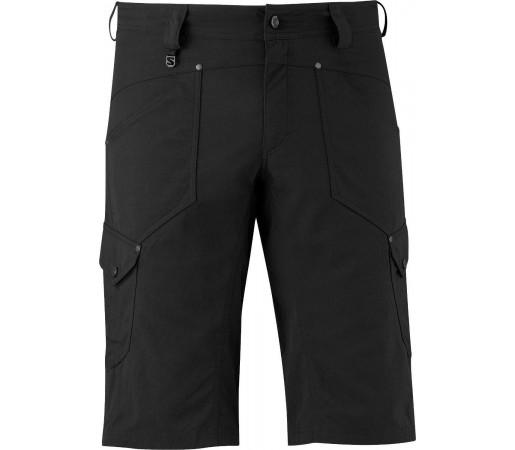 Pantaloni Salomon Cairn Short Pant M Black 2013