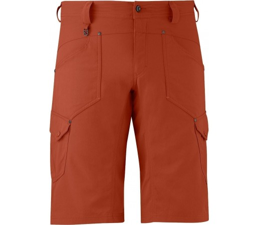 Pantaloni Salomon Cairn Short Pant M Orange 2013
