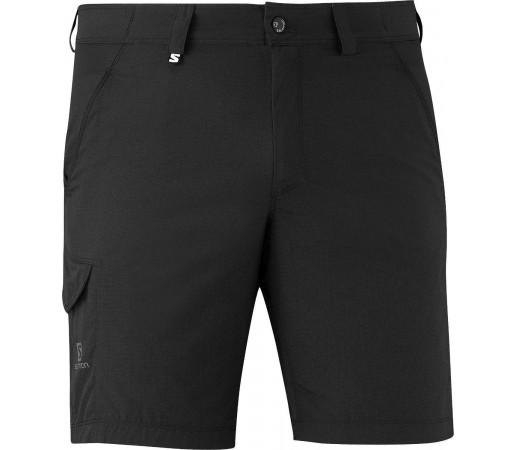Pantaloni Salomon Further Short M Black 2013