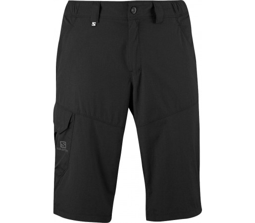 Pantaloni Salomon Further Short Pant M Black 2013