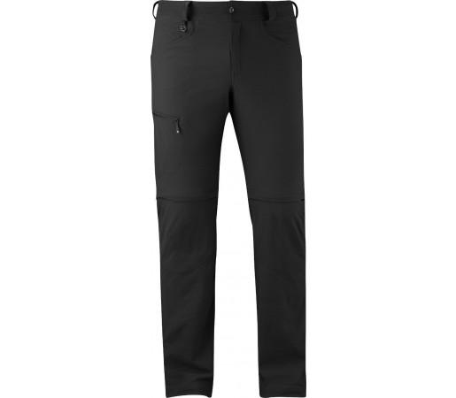 Pantaloni Salomon Mountain Zipoff M Black