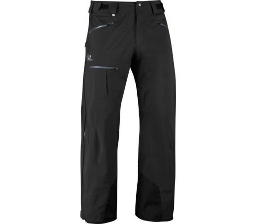 Pantaloni Salomon Revard 3L Gtx Pant M Black