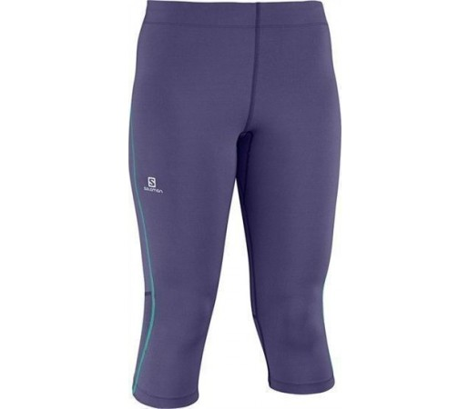 Pantaloni Salomon Start 3/4 Tight W Mov