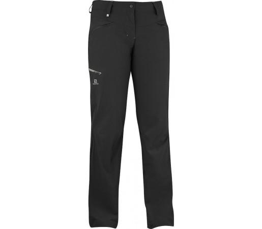 Pantaloni Salomon Wayfarer W Black1 2013