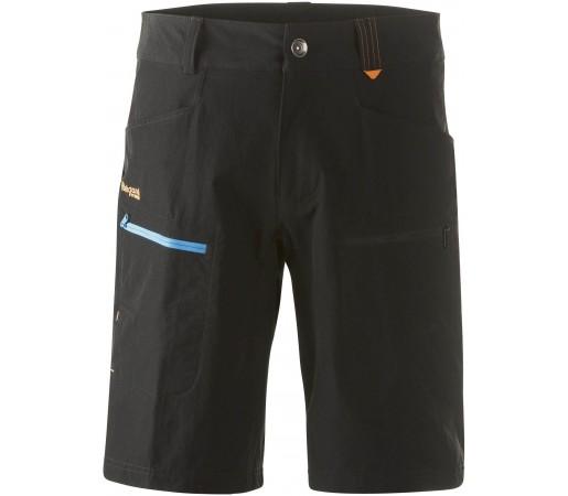 Pantaloni scurti Bergans Utne Negru