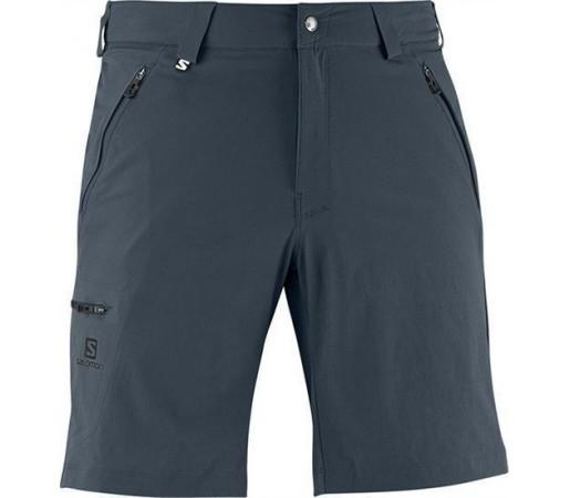 Pantaloni Scurti Salomon M Wayfarer Grey