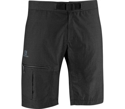 Pantaloni Scurti Salomon Minim Short M Dark Black