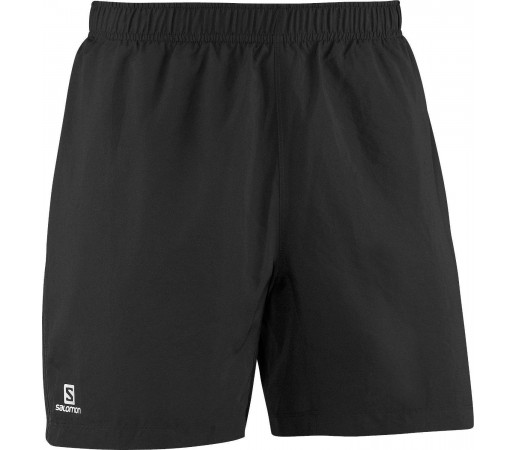 Pantaloni Scurti Salomon Trail Short M Black 2013