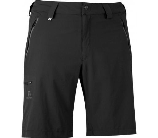 Pantaloni Scurti Salomon Wayfarer Short M Black 2013