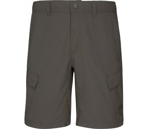Pantaloni scurti The North Face Horizon Cargo Grey