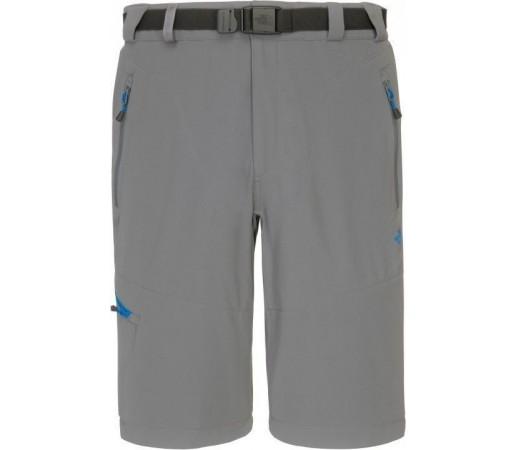 Pantaloni scurti The North Face Paseo Grey