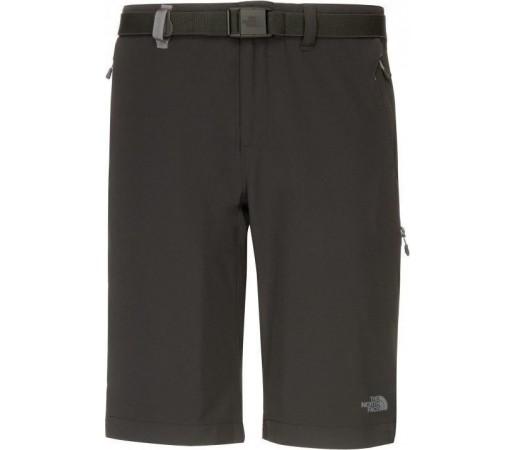 Pantaloni scurti The North Face W Roca Black- Grey