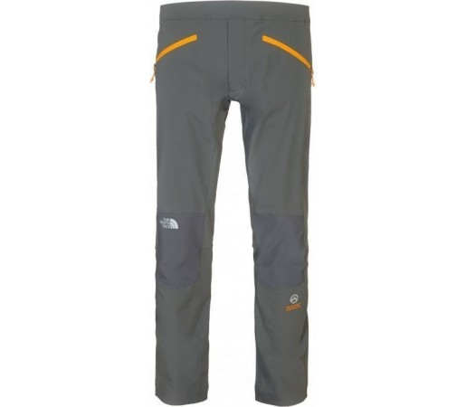 Pantaloni The North Face Corona Climbing Pant Grey