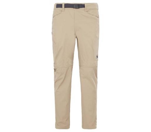 Pantaloni The North Face M Paramount 3.0 Convertible Crem