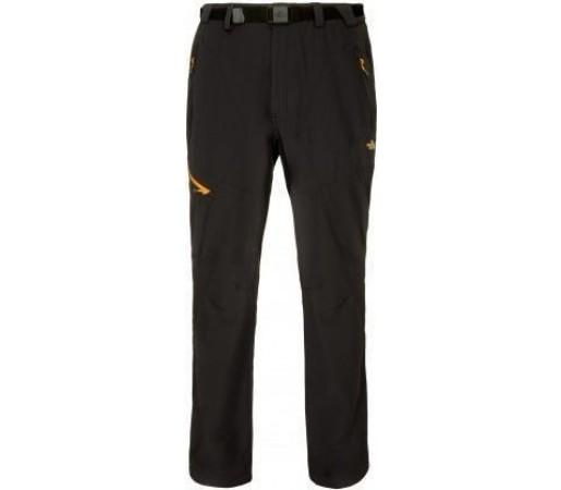 Pantaloni The North Face M Paseo Black- Zinnia Orange