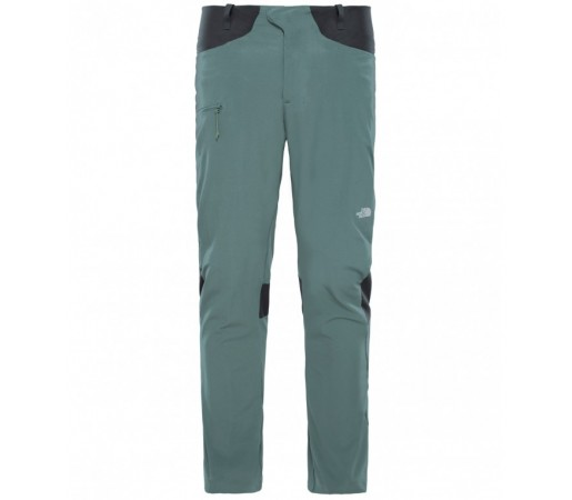 Pantaloni The North Face Subarashi Verzi