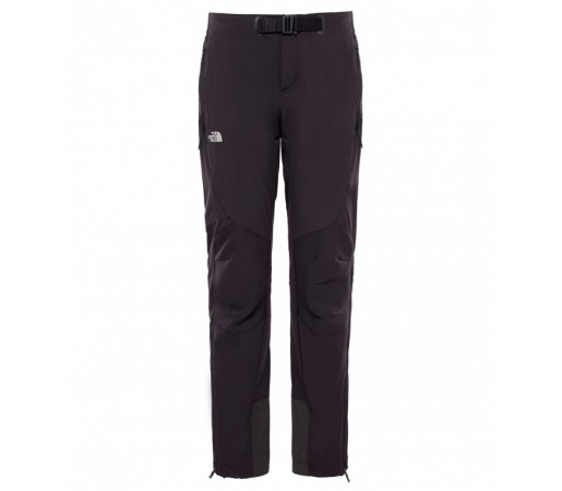Pantaloni The North Face W Asteroid Negri