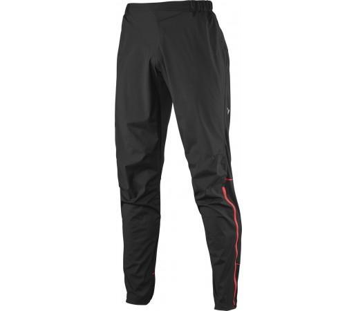 Pantaloni Salomon S-Lab Hybrid WP Pant M Negru