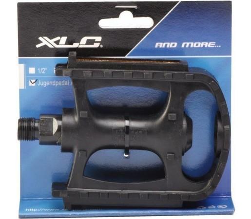 Pedale universale XLC Black