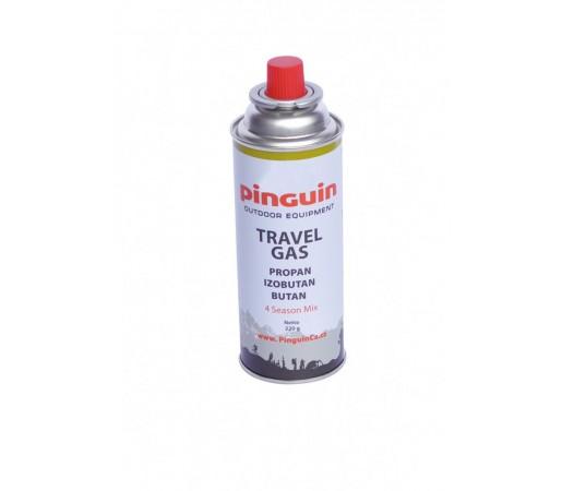 Butelie Pinguin Travel Gas 220