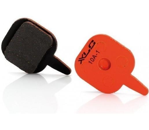 Placute frana  XLC BP-D02 Tektro Orange