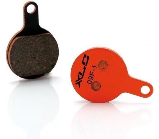 Placute frana  XLC BP-D23 Tektro Iox Orange