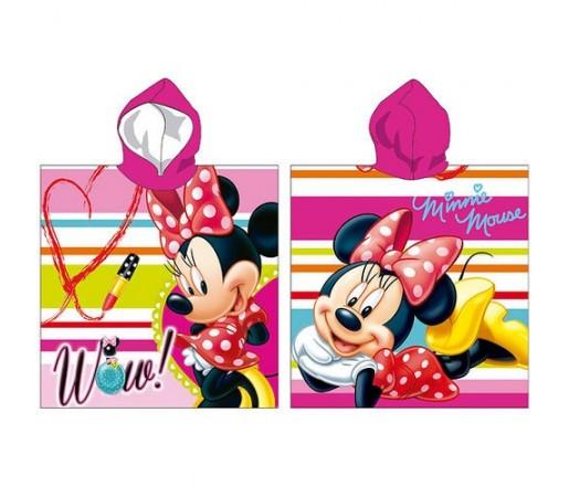 Poncho Disney Minnie Wow Roz