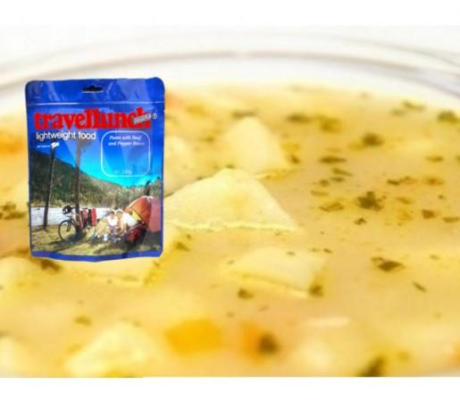 Aliment Travellunch supa de cartofi