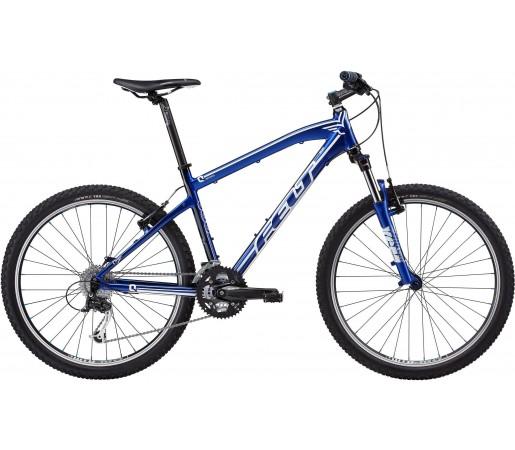 Bicicleta Felt Q600 Navy 2012
