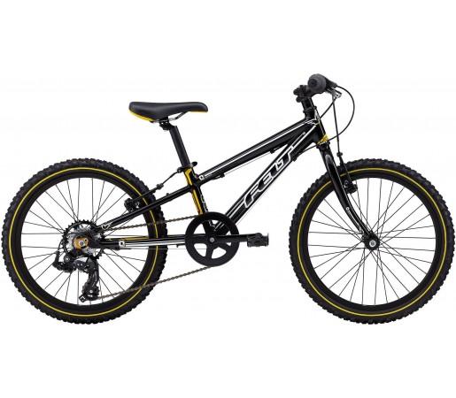 Bicicleta copii Felt Q20R Team Black