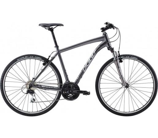 Bicicleta Felt QX 70 M 2014 Antracite