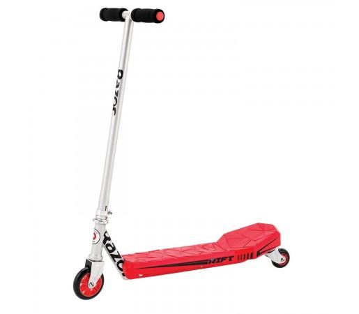 Trotineta Razor Rift Scooter Rosu