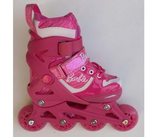 Role Powerslide Jr. Barbie Fabulous Muller Roz