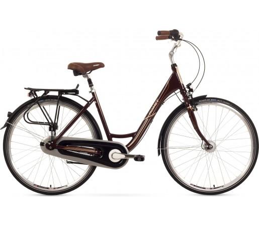 Bicicleta oras Romet Moderne 7 Maro