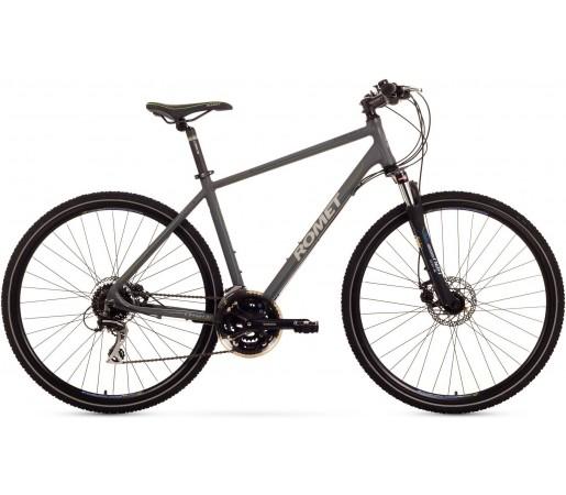 Bicicleta trekking Romet Orkan 3.0 M Otel