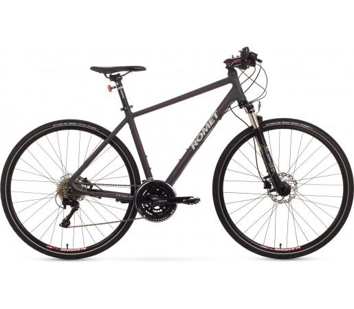 Bicicleta trekking Romet Orkan 5.0 M Otel