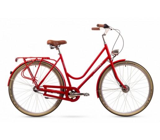 Bicicleta oras Romet Cameo Rosie 2016