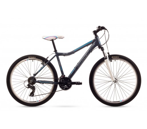 Bicicleta de munte Romet Jolene 26 3 Gri 2016
