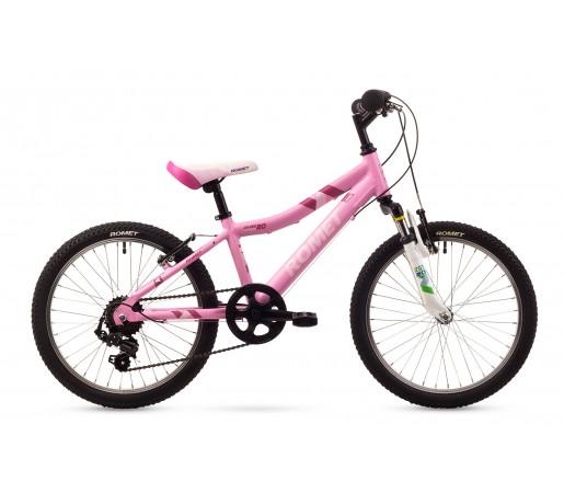 Bicicleta copii Romet Jolene Kid 20 Roz 2016