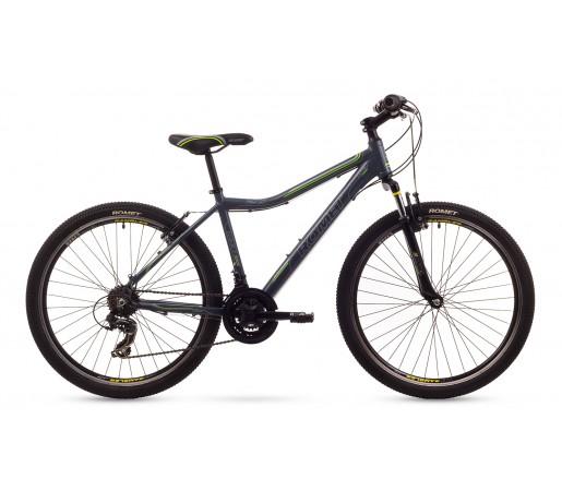 Bicicleta de munte Romet Rambler 26 JR Gri 2016