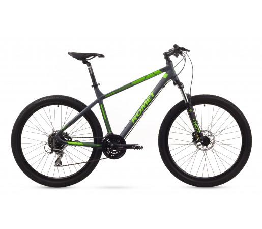 Bicicleta de munte Romet Rambler 27.5 2 Gri 2016