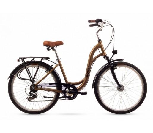 Bicicleta oras Romet Symfonia Maro 2016