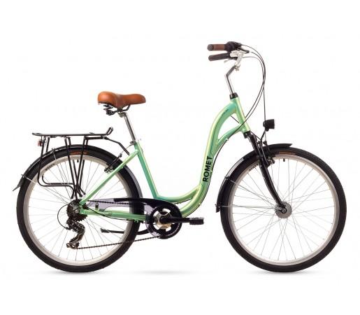 Bicicleta oras Romet Symfonia Verde 2016