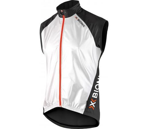 Vesta X-Bionic Biking Man AE Spherewind P03 Black/White