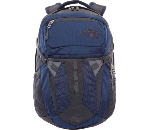 Rucsac The North Face Recon Albastru/Gri